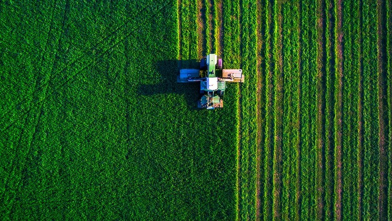 Corteva-campo-agricultura (Foto: Reprodução Facebook/Corteva)