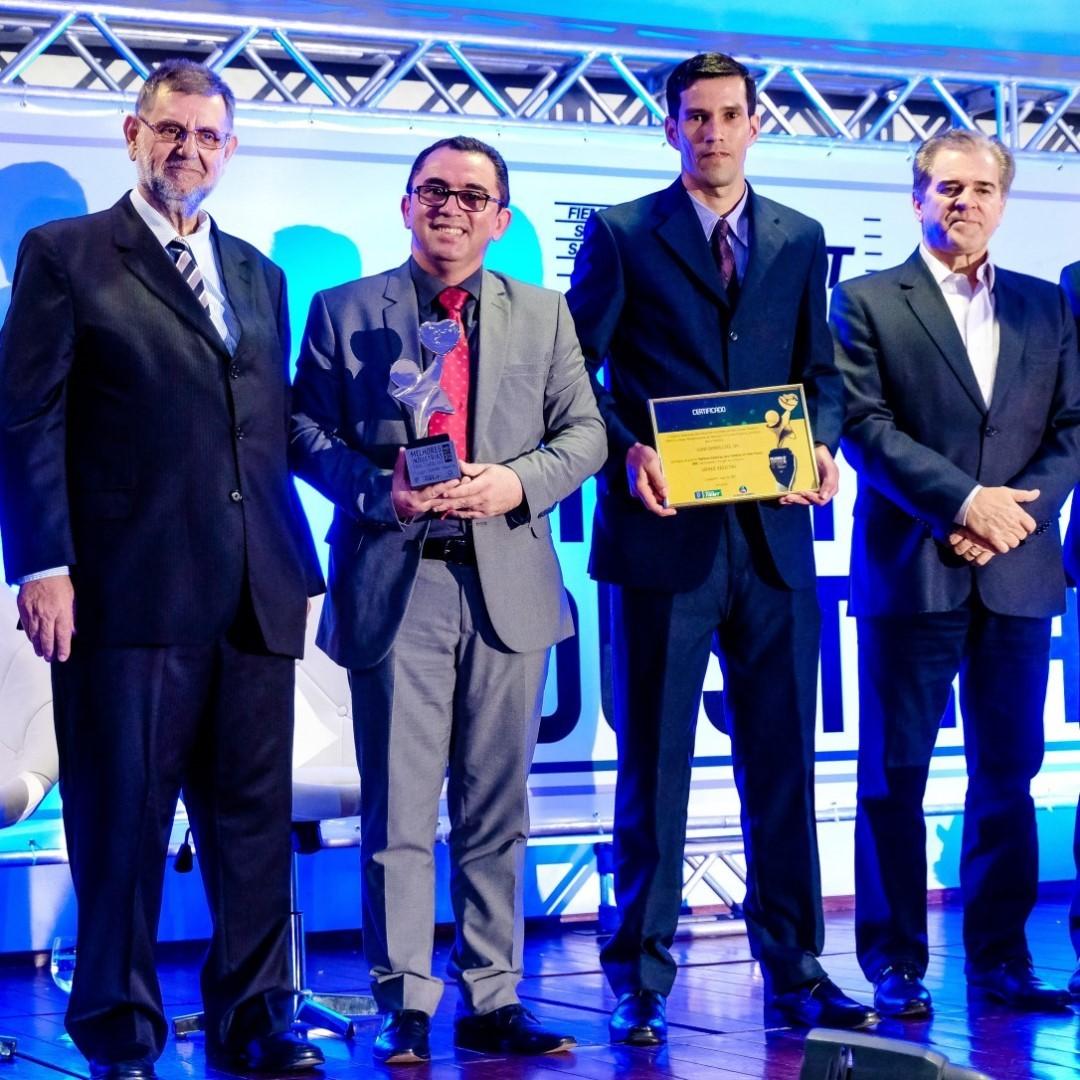 Prêmio Melhores Indústrias para Trabalhar em MT bate recorde de inscrições
