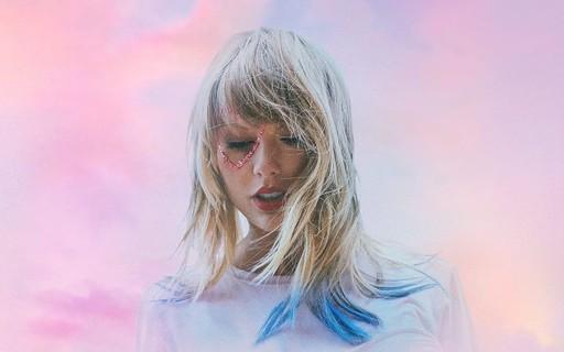 Taylor Swift anuncia data de show no Brasil