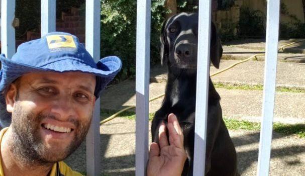 Angelo Cristiano da Silva (Foto: Facebook/Reprodução)