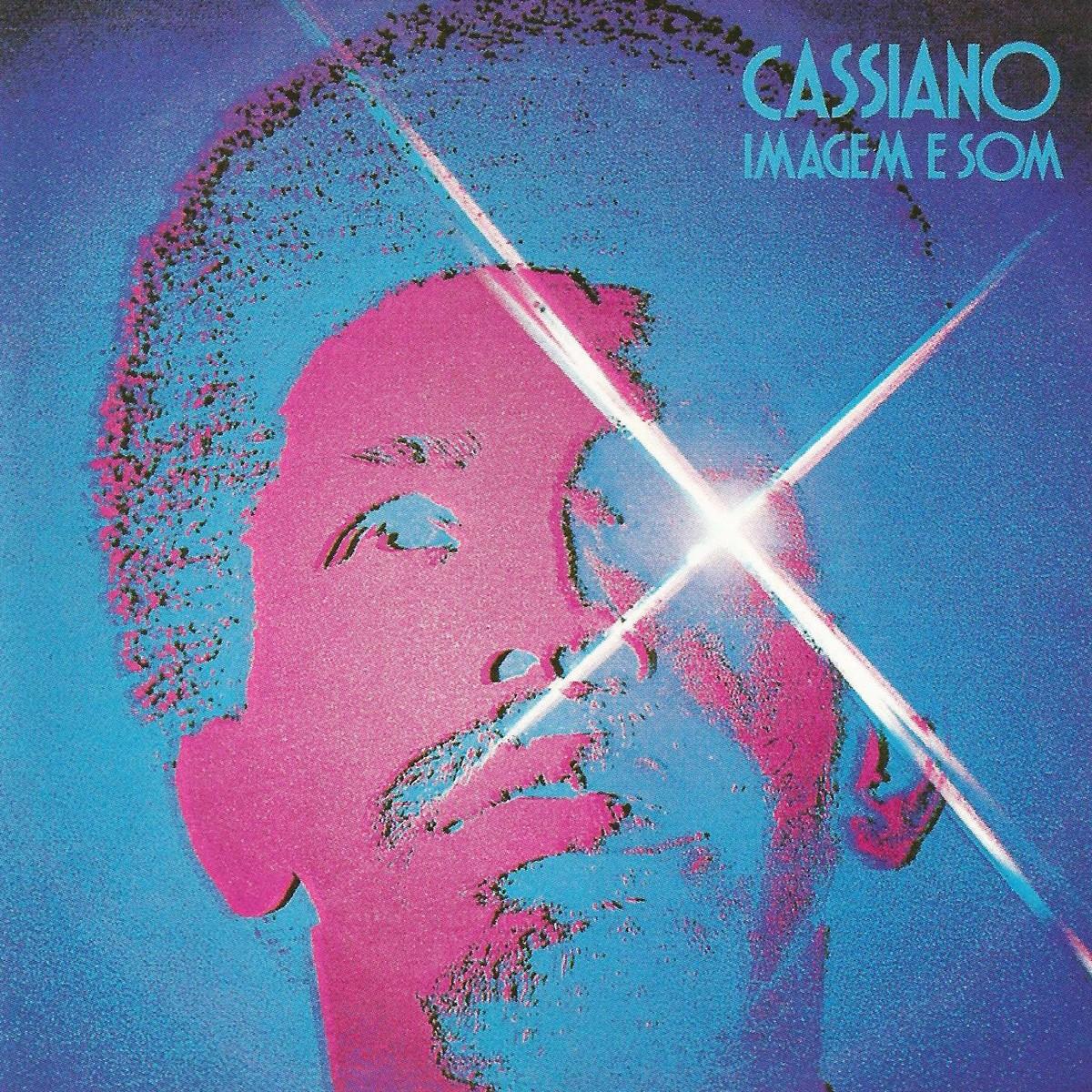 Primeiro álbum solo de Cassiano, 'Imagem e som' faz 50 anos como joia ainda moderna do baú da música brasileira