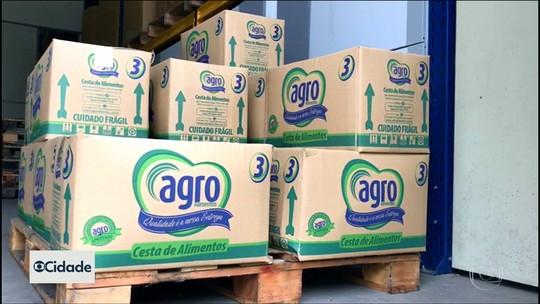 Prefeitura de Cotia gasta R$ 4 milhões a mais com compra de cestas básicas para servidores