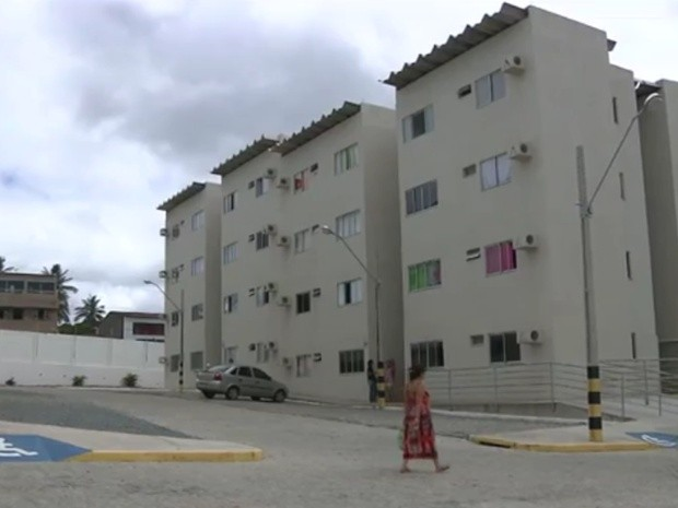 Governo da Paraíba muda critério de seleção para beneficiários do Minha Casa, Minha Vida - Notícias - Plantão Diário