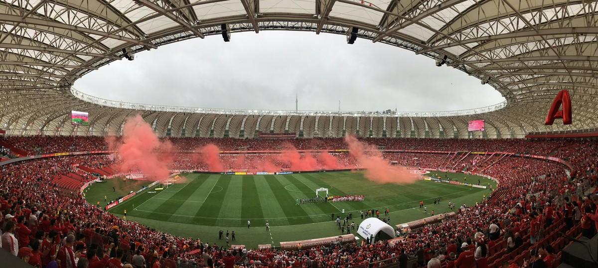 32e2d6df06 E-Cup  ingressos para torneio de Fifa no Beira-Rio estão à venda  adquira o  seu
