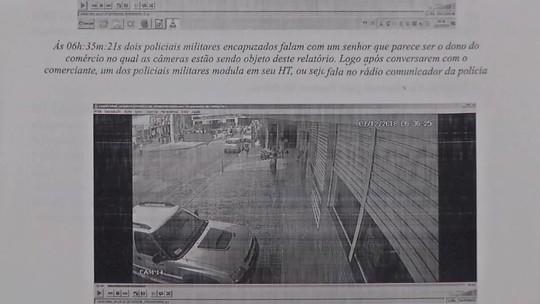 VÍDEO: PMs executaram reféns em tentativa de assalto a banco no Ceará