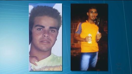 Polícia identifica suspeitos de matar comerciante na Empasa em Campina Grande