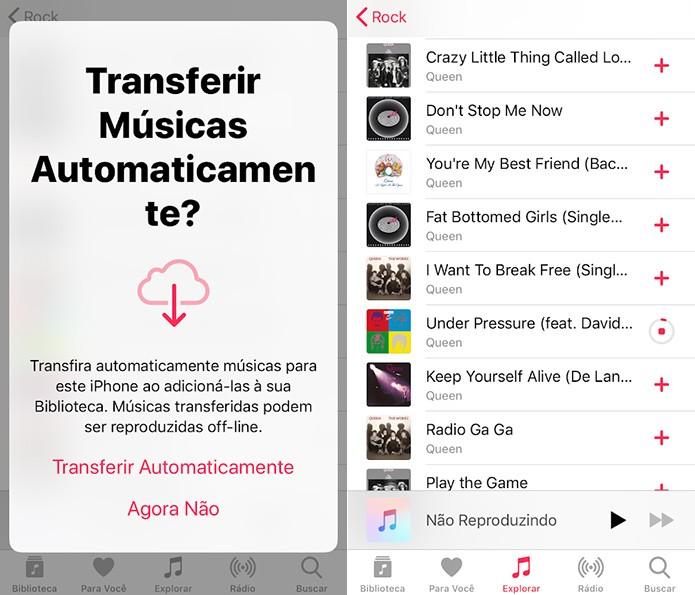 Melhores aplicativos para baixar músicas no iPhone (iOS