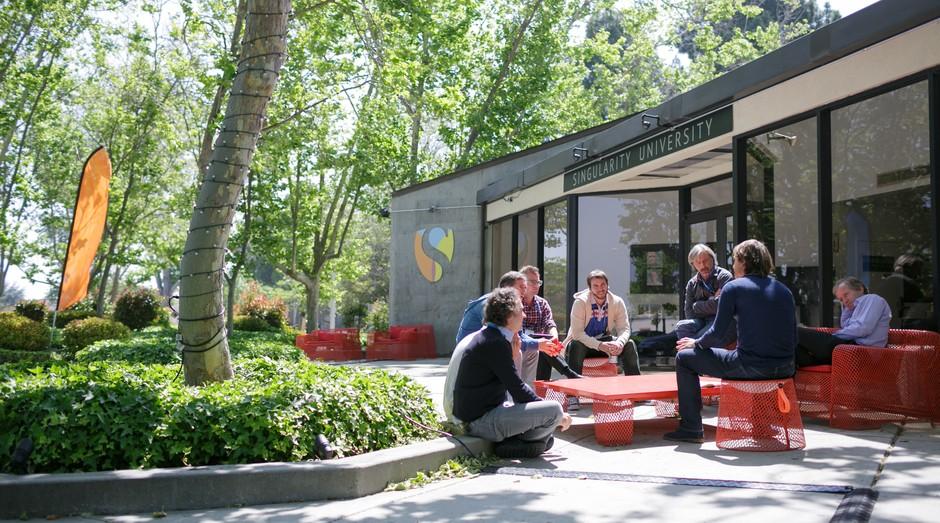 Vencedores terão a oportunidade de passar 10 semanas na Singularity University (Foto: Divulgação)
