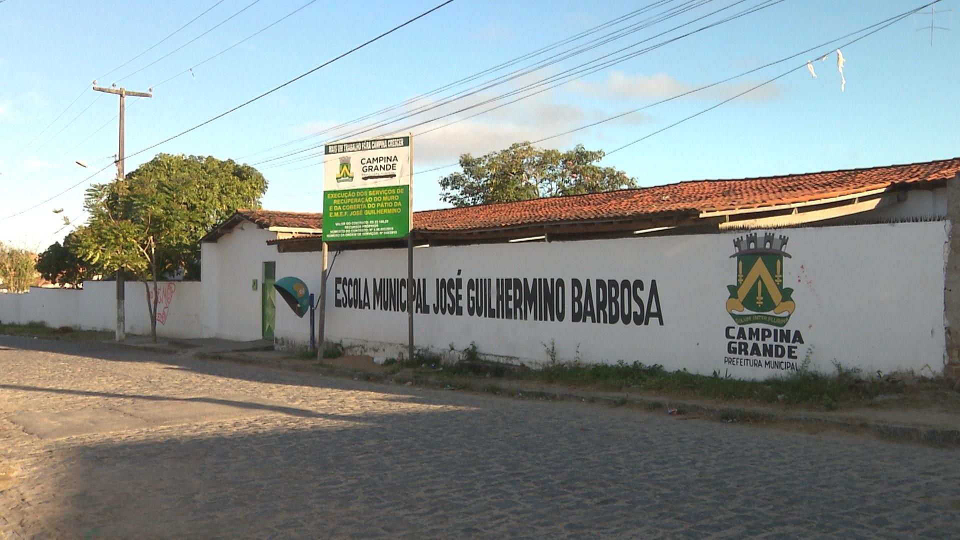 Matrículas para novatos da rede municipal em Campina Grande começam nesta quinta-feira (21)