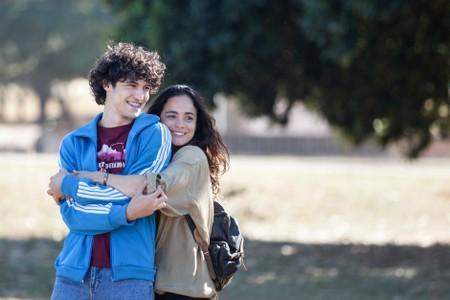 Eduardo e Mônica - foto