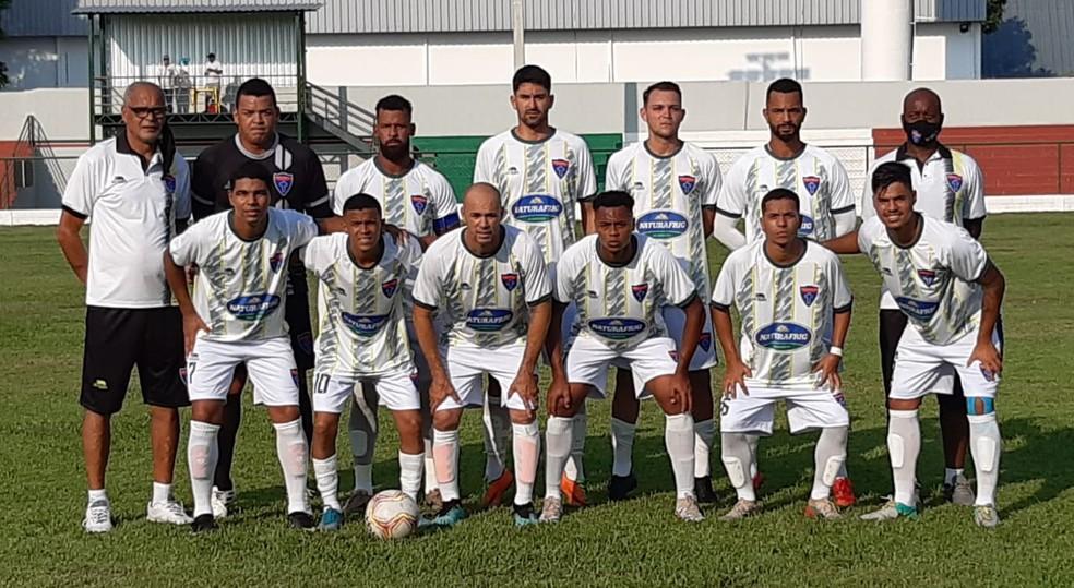 Santa Cruz desistiu de participar das competições da FMF em 2021 — Foto: Divulgação