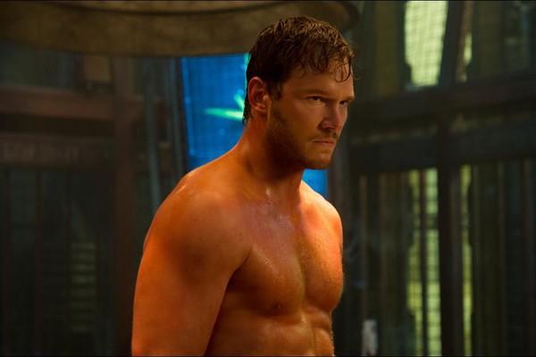 Chris Pratt diz que não sabe qual será o futuro da franquia 'Guardiões da Galáxia' após saída de diretor (Foto: Divulgação)