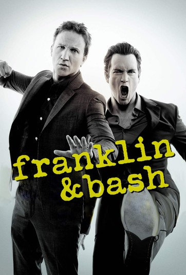Franklin & Bash - undefined