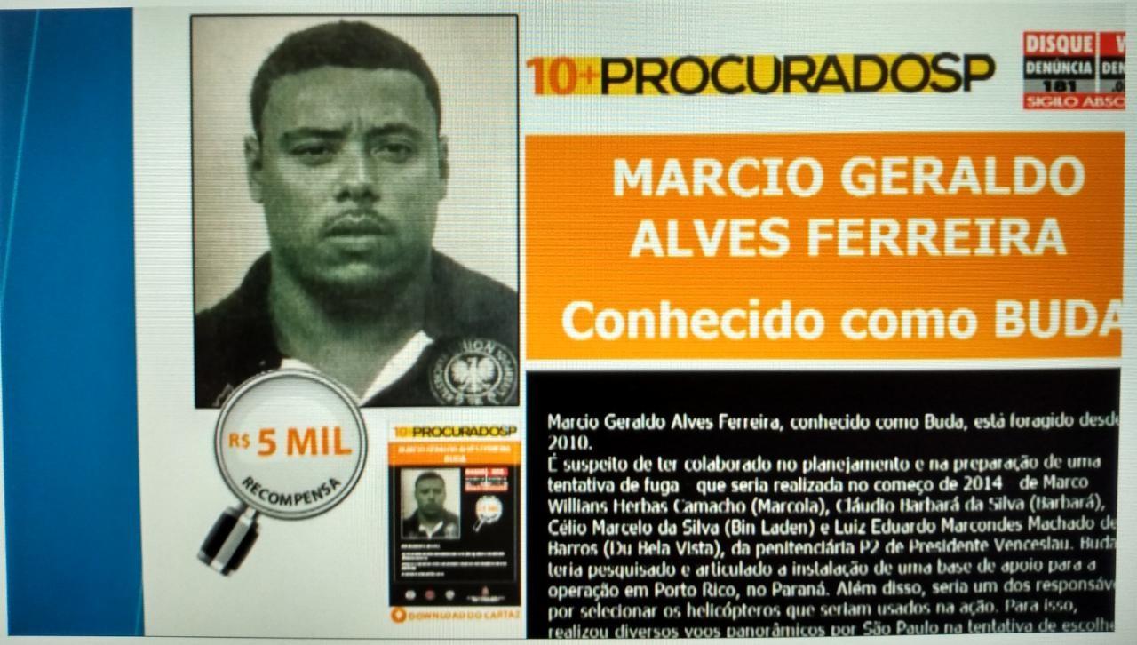 Preso por suspeita de participar de assalto em Criciúma atuava em facção de SP e foi solto em 2019 após cumprir pena