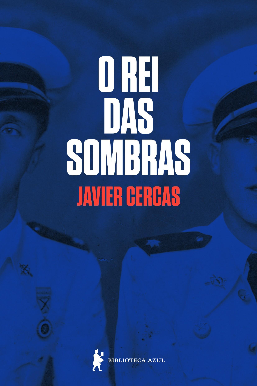 O Rei das Sombras investiga a história de um parente do autor (Foto: Divulgação)