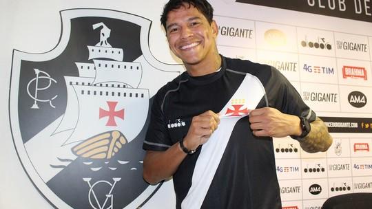 Foto: (Carlos Gregório Jr/Vasco.com.br)