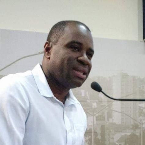 Vereador Adelson do Hospital, de Pouso Alegre, morre aos 41 anos - Notícias - Plantão Diário