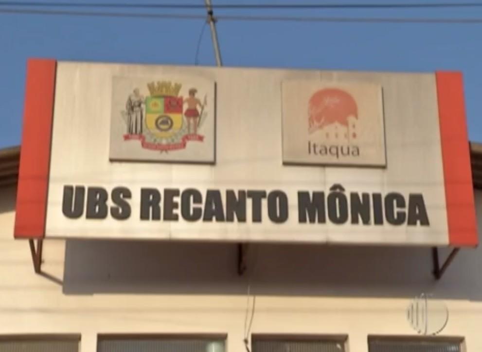 Pacientes relatam falta de médicos, remédios e insumos na UBS do Recanto Mônica, em Itaquaquecetuba