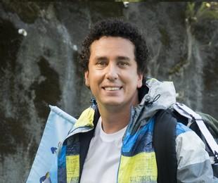 Rafael Portugal ganhará um programa na Globo   Divulgação
