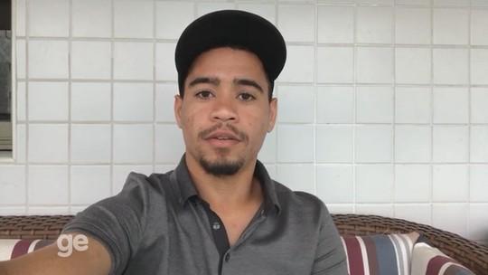Amigo de Rafael Tanque, Yago Pikachu deseja boa sorte ao Atlético-AC em vídeo