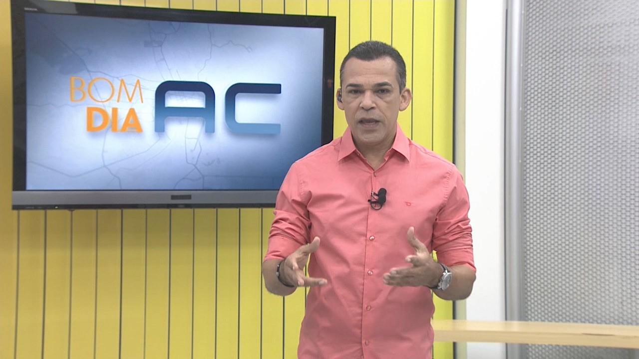 Esporte no BDA: Galvez no Sub-20 e informações do Atlético-AC