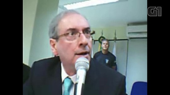 Cunha diz que não vendeu silêncio à JBS e que história foi 'forjada'