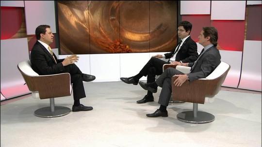GloboNews Política debate a exploração do garimpo em terras indígenas