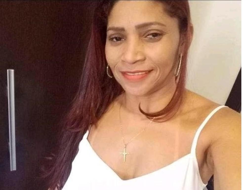 Corpo de Genir Pereira de Sousa, de 47 anos foi encontrado entre Planaltina e Paranoá — Foto: Arquivo pessoal