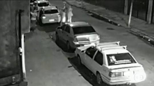 Imagens de câmeras de segurança podem dar pistas de assassinos de Marielle Franco
