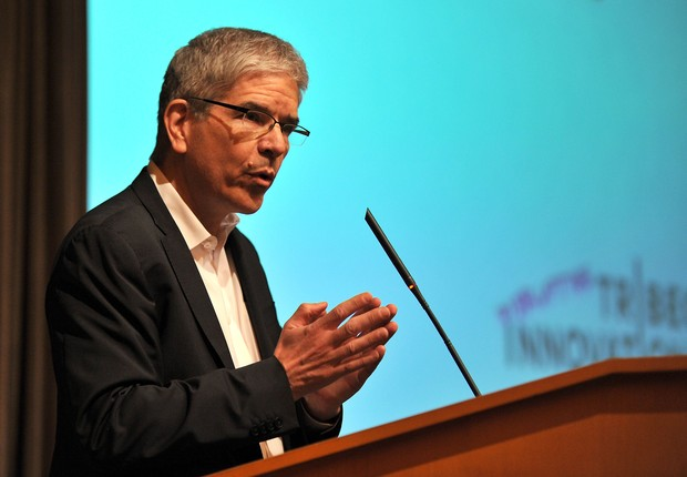 Paul Romer (Foto: Slaven Vlasic/Getty Images)