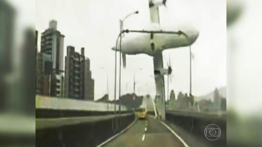 Câmeras ligadas em todo o planeta registram acidentes inacreditáveis