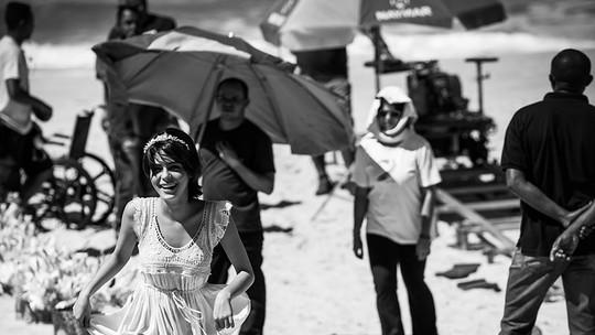 Julia Dalavia avalia trajetória como Nanda, em 'Os Dias Eram Assim': 'Ela me ensinou muito'