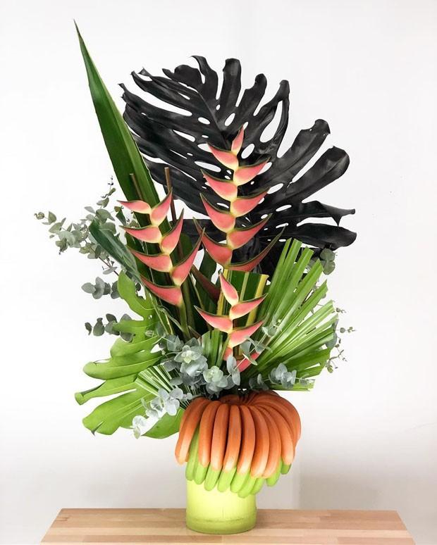 Muito além das flores: um estúdio criativo que não tem medo de ousar (Foto: Divulgação)