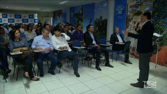 Sebrae realiza encontro sobre investimentos em cidades do Maranhão