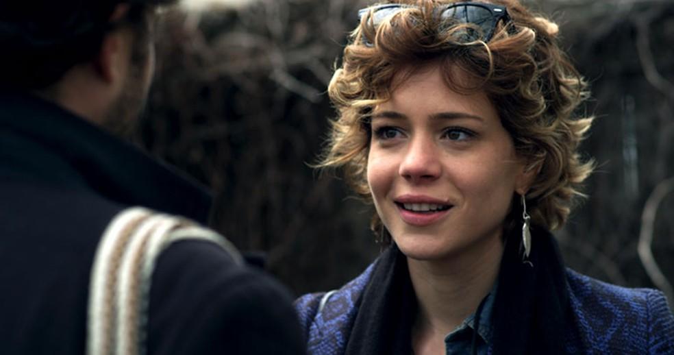 Love Film Festival tem Leandra Leal como protagonista (Foto: Divulgação)