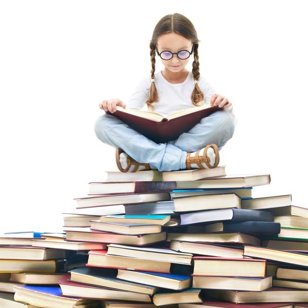 Feira de de literatura infantil ocorre em São Paulo (Foto: Divulgação)
