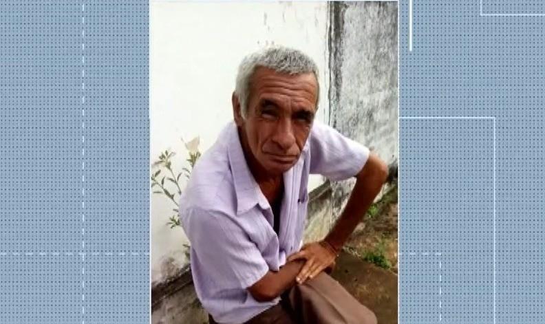 Família busca por idoso desaparecido desde domingo em Coromandel