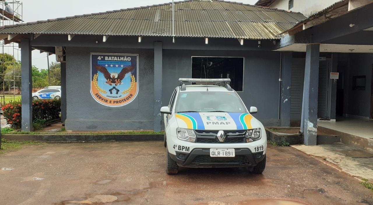 Homem é assassinado a tiros na Ilha de Santana; PM encontrou drogas no bolso dele