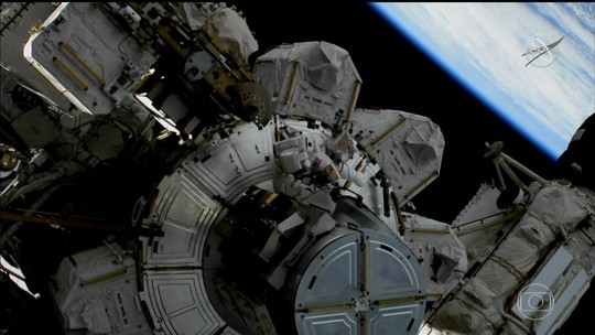 Estados Unidos reiniciam corrida espacial, contra a China, pela conquista da Lua