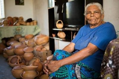 Ceramista Marinalva Bezerra da Silva é diplomada Patrimônio Vivo de AL nesta quinta - Notícias - Plantão Diário