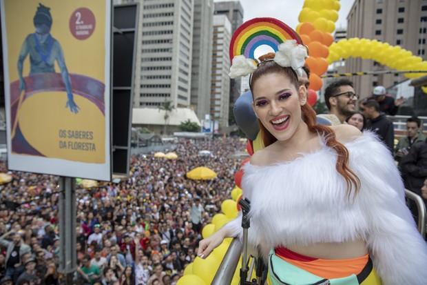 Ana Clara (Foto: Felipe Panfili/Divulgação)