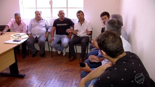 Clubes e Federação de Futebol de MS mudam novamente fórmula do estadual 2018