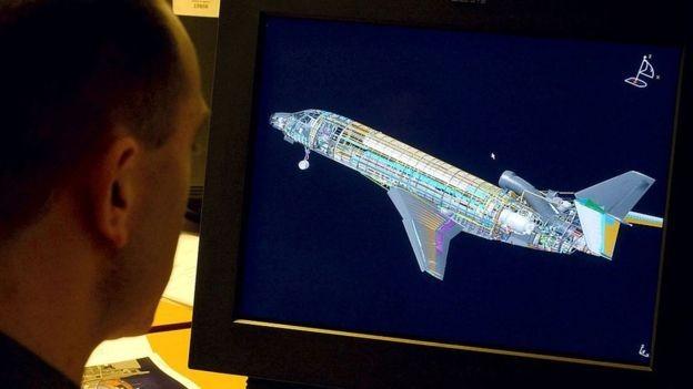 Dois pilotos americanos relataram em um documento oficial que tiveram problemas semelhantes aos que voo indonésio teria sofrido (Foto: Getty Images via BBC News Brasil)