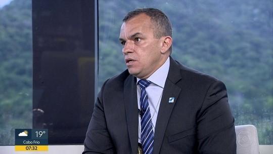Mortes por policiais seguirão subindo neste ano no RJ, diz chefe da Polícia Civil