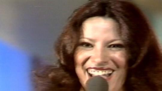 Todas as pessoas têm uma missão, a minha é cantar, dizia Clara Nunes