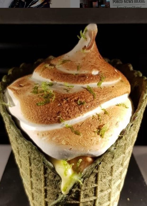Sobremesas diferentes: cinco opções saborosas e instagramáveis (Foto: Divulgação)