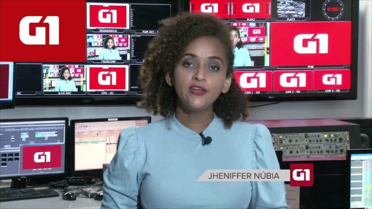 G1 em 1 Minuto RO: Marcos Rocha sanciona lei que cria política de regularização fundiária