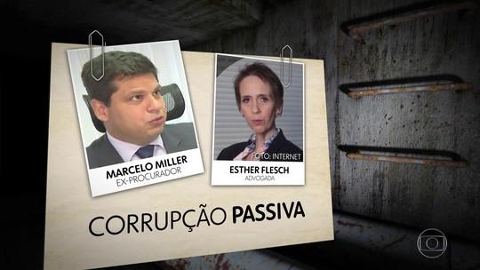 Marcello Miller e Joesley Batista viram réus por corrupção