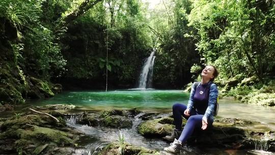 Reserva Ecológica do Sebuí: um lugar encantador e cheio de paz