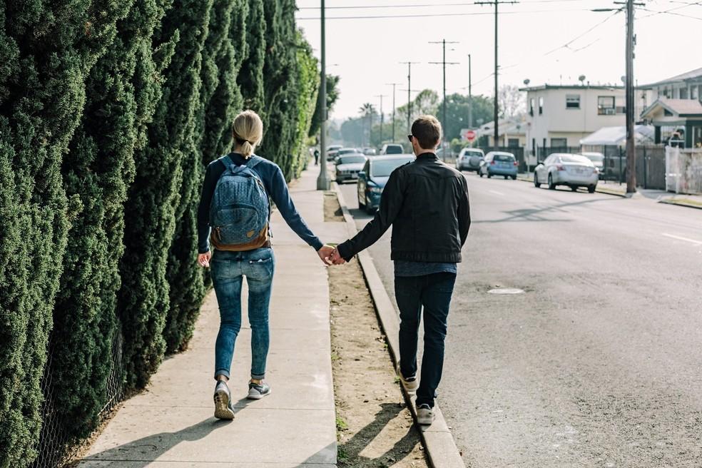 Vítima de um relacionamento abusivo pode se isolar — Foto: Pixabay